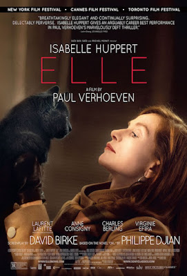 Elle Movie Poster 2