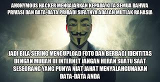 Meme Kocak Tentang Hacker