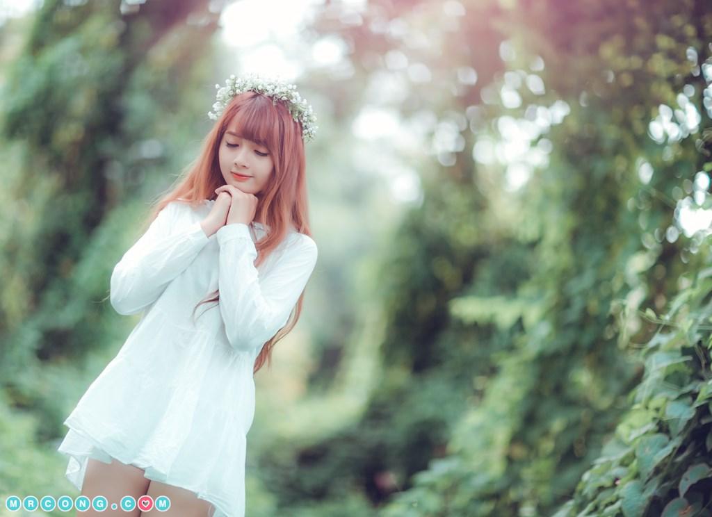 Image Girl-Xinh-Viet-Nam-by-TV-Part-1-MrCong.com-010 in post Thiếu nữ Việt đẹp mê mẩn qua ống kính máy ảnh Trọng Vũ - Phần 1 (190 ảnh)