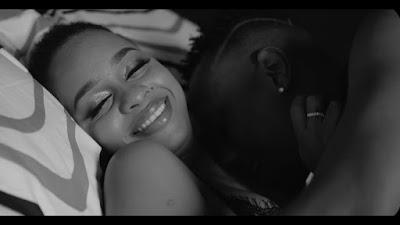 Download Video | Billnass ft Nandy - Bugana