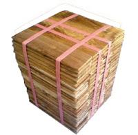 harga parquet kayu jati ukuran 12 cm x 50 cm x 30 mm