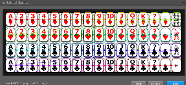[TUTORIAL] Criando jogo de cartas com I.A (C# e Visual Studio) - Parte 01 Untitled%2B1