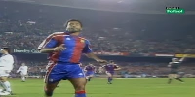 Classic LFP-Week-18 : Barcelona 5 vs 0 Real Madrid 08-01-1994