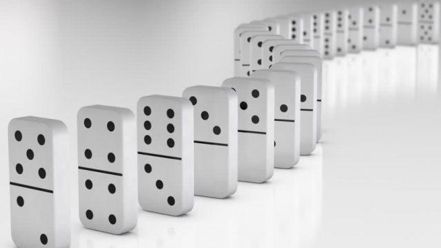 Tips Dan Trik Bermain Domino Online