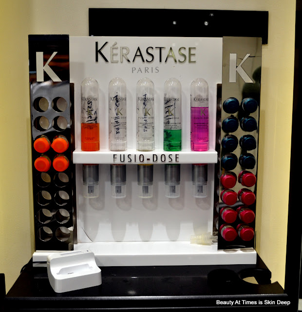 Kérastase Fusio-dose Express Hair Treatment