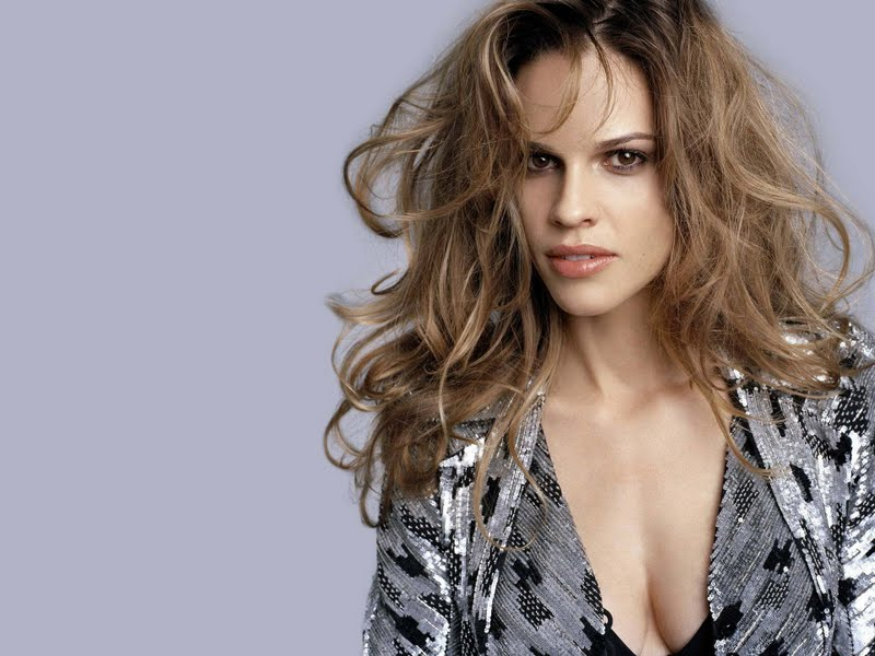 Hilary Swank Bio...Hilary Swank Biography