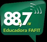Rádio Educadora FAFIT FM de Itararé SP ao vivo