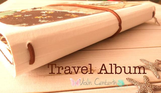 taller scrap granada, scrap granada, scrapbook, scrapbooking, travel album, álbum de viaje, documenta tu viaje, manualidades, creatividad, violin cantarin, violín cantarín
