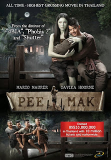 Pee Mak Phra Kanong (2013) พี่มาก..พระโขนง [ENG SUB]
