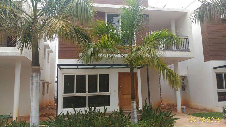4 BHK Villa For Rent at Surdhenpura, Bengaluru, Karnataka