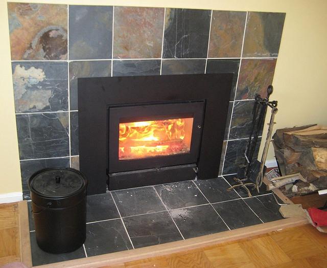 El blog del servicio t cnico - Adaptar chimenea para calefaccion ...