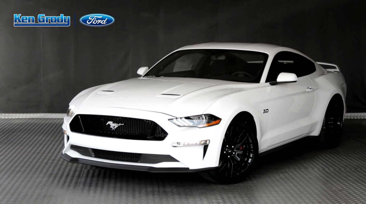 New 2019 ford mustang gt 2dr car in buena park 15000 ken grody