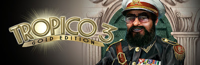 Tropico 3 Gold Edition Free Download for PC