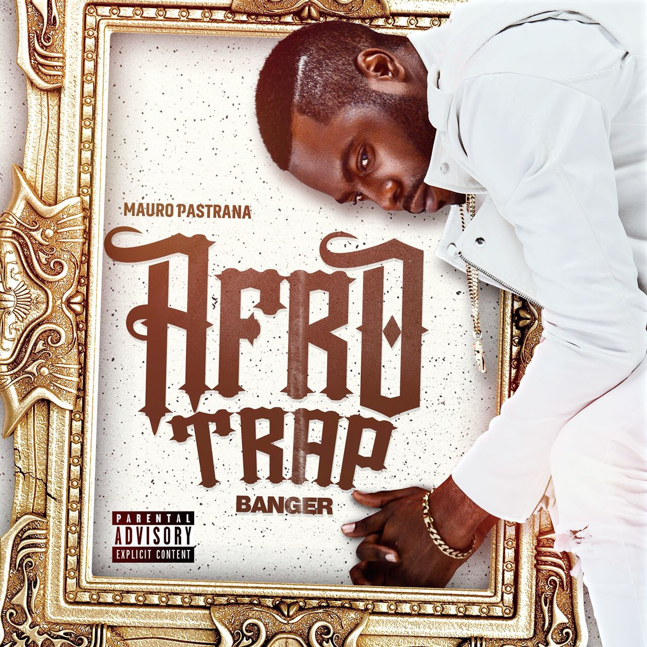 Mauro Pastrana - Ep. Afro Trap // Download