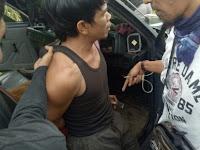 Satresnarkoba Polres Bartim  Temukan Sabu Usai Cegat Mobil  Pengedar  Narkoba