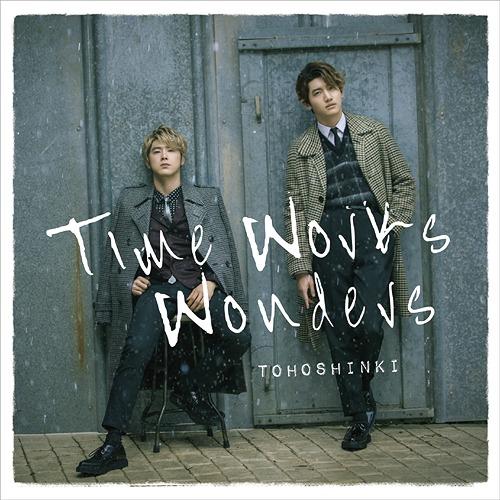 東方神起 – Time Works Wonders/Dong Bang Shin Ki (Tohoshinki) – Time Works Wonders (2014.11.05/MP3/RAR)