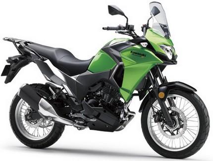 Harga Kawasaki Versys X 250 City dan Spesifikasi