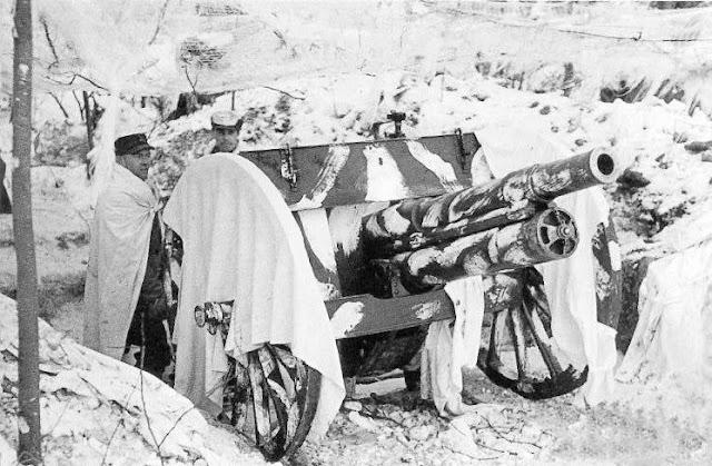 6 December 1939 worldwartwo.filminspector.com Finnish troops
