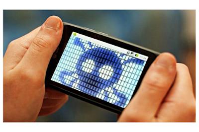 Mencegah Android dari Serangan Hacker