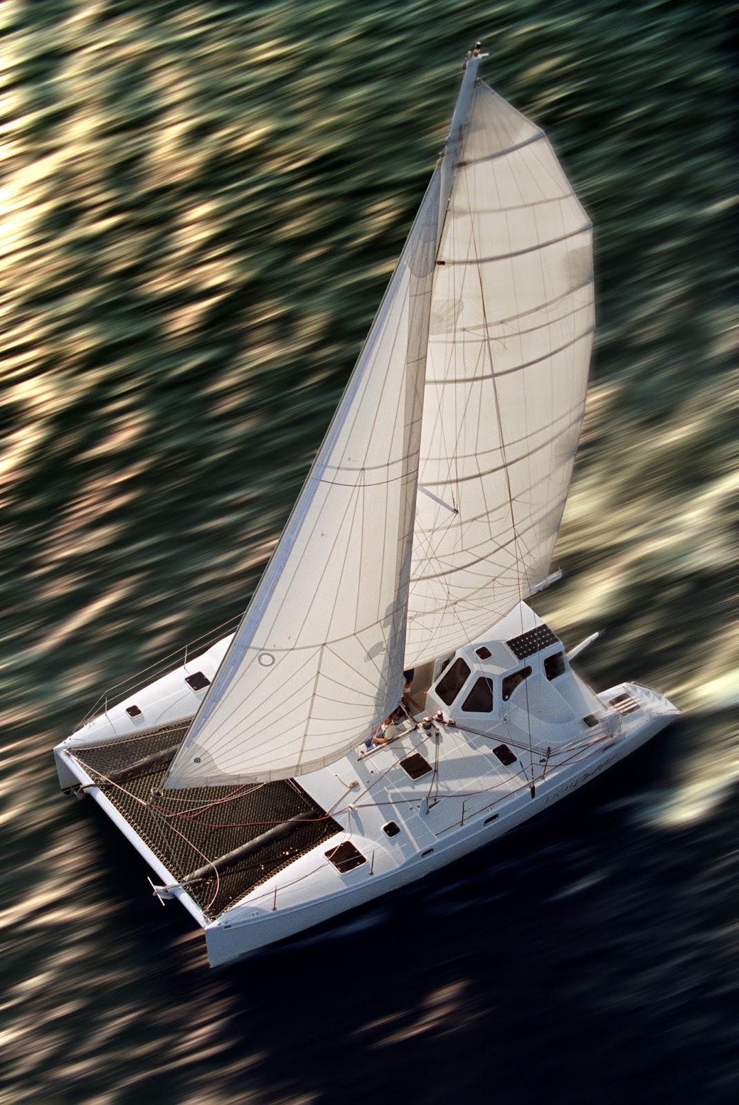 For Sale: Chris White Atlantic 42 performance cruising