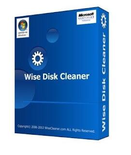 تحميل برنامج_Wise Disk Cleaner