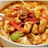 Resep Tongseng Ayam Kuah Santan Yg Enak dan Gurih!