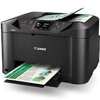 Canon MAXIFY MB2160 - Canon MAXIFY MB5160 Drivers Download