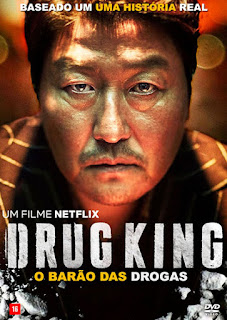 Drug King - HDRip Dual Áudio