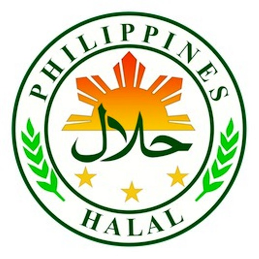 Halal certified Logo Philippines