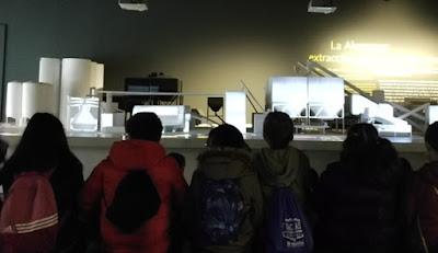 Oleoturismo, Terra Oleum Museo Activo del Aceite y la Sostenibilidad