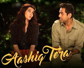 aashiq-tera-song-lyrics-moive-Happy-Bhag-Jayegi-Diana-Pent-Abhay%2BDeol