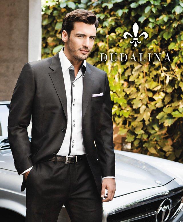 Dudalina  PrimaveraVero 20112012  Brazil Male Models