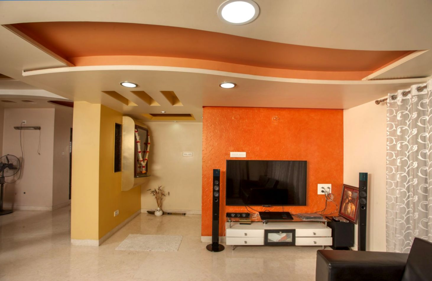 51+ Simple Interior Design Ideas for 2BHK Flat (Images ...