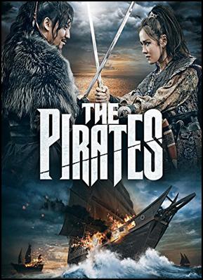 Os Piratas (Dublado)