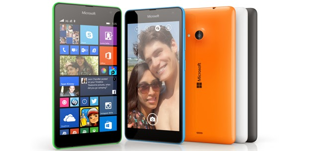 Come configurare rete dati su Lumia 535 - Windows Phone