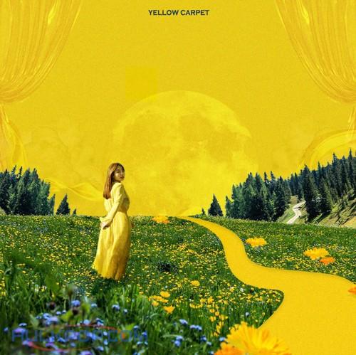 OHZU – Yellow Carpet – Single