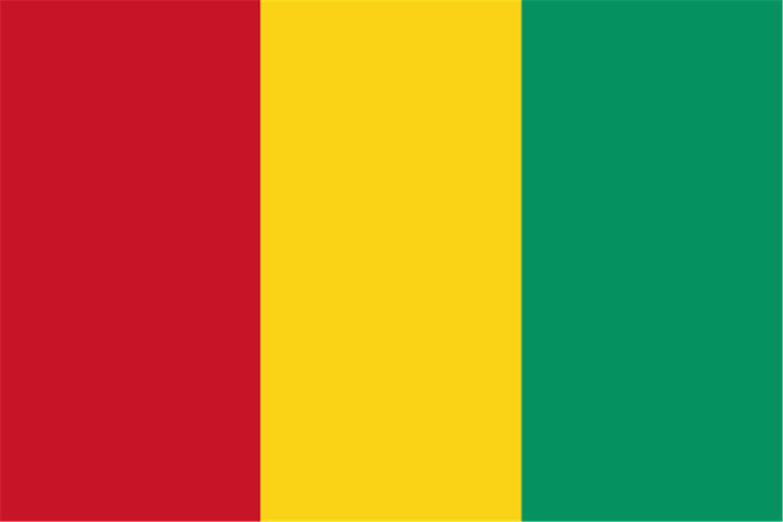 Just Pictures Wallpapers Guinea Flag