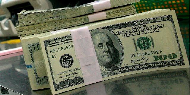 El atraso de Venezuela en el pago de la deuda externa aumenta a 6.300 millones de dólares
