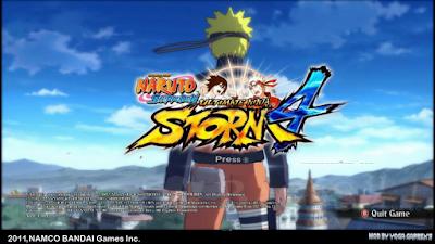free download naruto ninja impact ppsspp