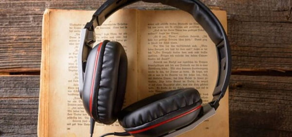 Google Play will soon sell audiobooks