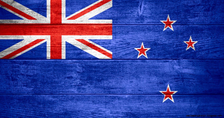 New Zealand Flag Wallpaper: Wallpaper Gallery