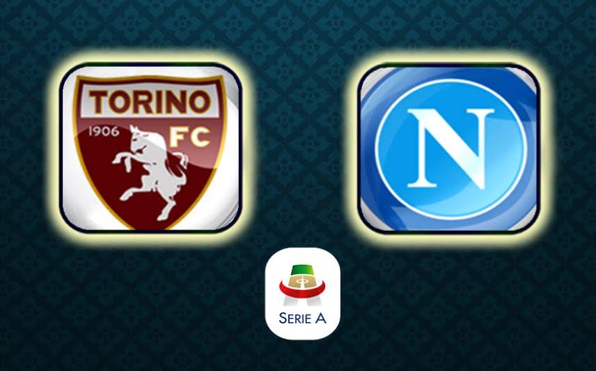 Diretta TORINO-NAPOLI Streaming On Line su Dazn: info orario formazioni