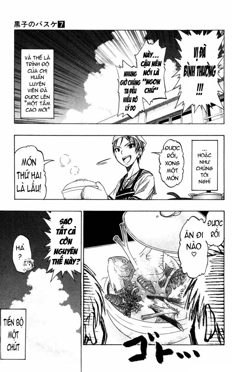 Kuroko No Basket chap 058 trang 23