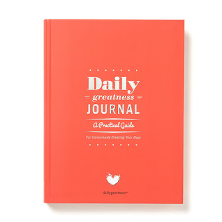 The Daily Greatness Journal