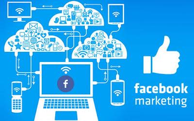 Marketing Online Trên Facebook Cho Cửa Hàng Ăn Uống