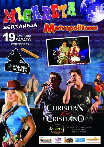 cd micareta sertaneja 2011