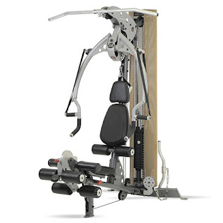 Inspire Fitness M2 Home Gym, Multi-Gym, image, review features & specifications