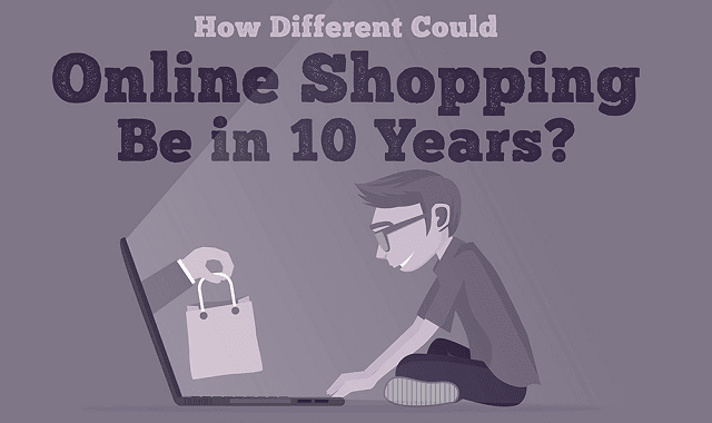How Different Could Online Shopping be in 10 Years?