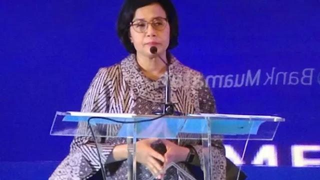 Bank Dunia Sebut Infrastruktur RI Rendah, Ini Tanggapan Sri Mulyani
