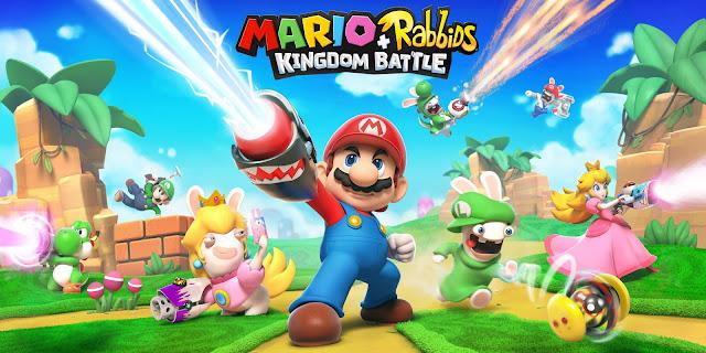 ¿Nuevo juego de Ubisoft en Switch o nuevo proyecto de Nintendo se avecina?
